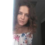 Света Васильева, 29, г.Рубцовск