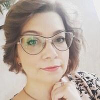 Елена, 43 года, Скорпион, Караганда