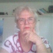 Галина 64 года (Близнецы) Фаленки