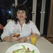 Валентина, 52, г.Слюдянка