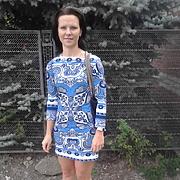 Анастасия 34 года (Рыбы) хочет познакомиться в Динской