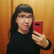 Елена Мерцалова 28 Саратов