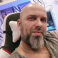Дмитрий, 39 лет, Овен, Москва