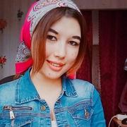 Александра, 21, г.Астрахань