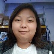 Jan Nathasia, 22, г.Куала-Лумпур