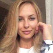 Настюша, 35, г.Киржач