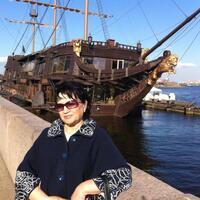 Анна, 66 лет, Овен, Москва
