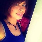 Людмила, 22, г.Каргасок