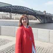 Наталья 43 года (Водолей) Красногорск
