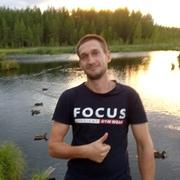 Евгений, 30, г.Сегежа