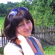 танюшка 26 Кропивницкий