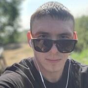 Дмитрий 25 Новоалтайск