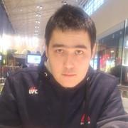 Aidario, 28, г.Янаул