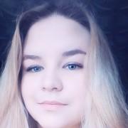 Александра, 19, г.Смоленск