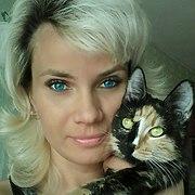 Юлия, 42, г.Мирный (Архангельская обл.)