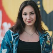 Софья, 18, г.Саратов