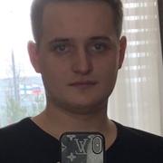 Руслан Москвин, 25, г.Москва