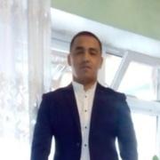 Мухамеджан 30 Алматы́