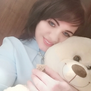 Наталья, 37, г.Бокситогорск