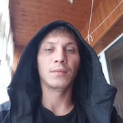 Кирилл, 29, г.Красноармейск
