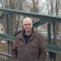 Андрей, 56 лет, Весы, Санкт-Петербург