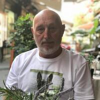 Александр, 65 лет, Телец, Москва