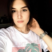 Алина, 19, г.Кандалакша