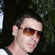 Антон, 36, г.Усинск
