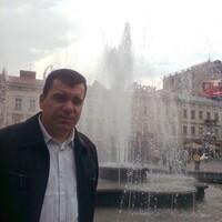 андрій, 47 років, Рак, Львів