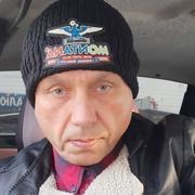 Павел 54 года (Овен) Новотроицк