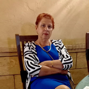 Елена 54 года (Стрелец) Шахты