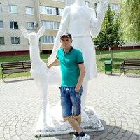 Максим, 31 год, Стрелец, Пинск