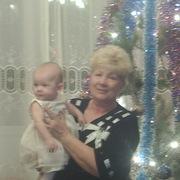 Нина Александровна, 70, г.Чернышевск