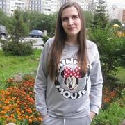 Юля, 25, г.Мурманск
