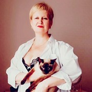 Антонина, 47, г.Армянск
