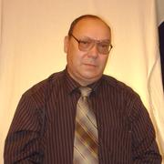 Юрий Парфенов, 66, г.Поворино
