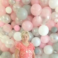 Тоня, 60 лет, Телец, Ангарск