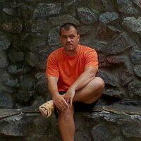 Роман, 44 года, Овен, Москва