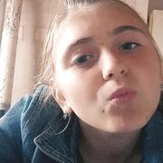 Аня, 19, г.Липецк