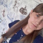 Ангелина Мокина, 18, г.Георгиевск