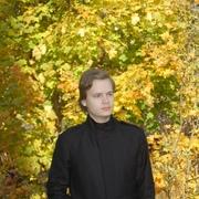 Даниил Первушин, 23, г.Луховицы