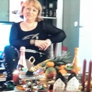 Anna 55 лет (Лев) Ереван