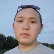 Асхат, 26, г.Красноармейск (Саратовск.)