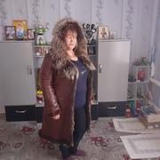 Людмила Бреева 51 Петропавловск