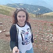 Наталья 28 Нижний Новгород