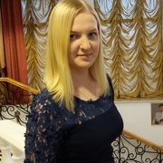Елена Костоусова, 27 лет, Лев