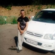 Кирилл 34 года (Весы) Мильково