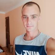 Вячеслав, 24, г.Находка (Приморский край)