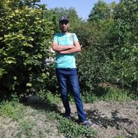MURAD, 35 лет, Овен, Москва