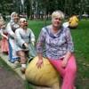 lyudmila, 50, Smarhon